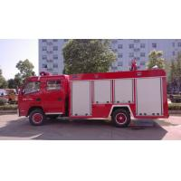 Buy Euro 4 fire trucks manufacturer in China at wholesale prices