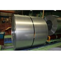 Quality SPCC Cold Rolled Steel Coil , Galvanized Metal Roll Oiled And Unoiled Treatment Surface for sale
