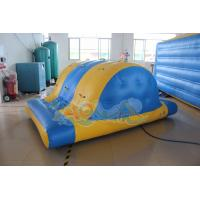 Quality Inflatable Water Obstacle Course for sale