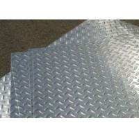 Quality 201, 202, 301, 304, 304L, 410, 420, 430, 904L Cold Rolled Stainless Steel Tread Sheet for sale