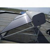 Quality Monomer Solar Energy Storage System with 380mm Diameter of Inner Tank for sale