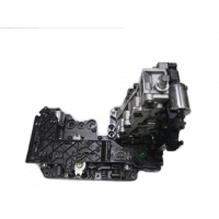 Quality OB5 0B5 DL501 DSG Auto Transmission Valve Body With PCB board Fit for Audi A4 A5 A6 A7 Q5 for sale