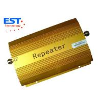 Full-duplex Mobile Phone Signal Repeater / Amplifier EST-GSM960 For Home for sale