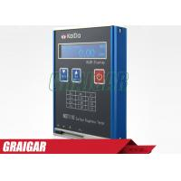 Quality Portable Surface Roughness Tester Equipment Force Measuring Rate of Change ≤ 800N/m for sale