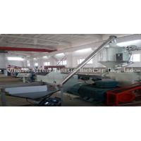 Quality Hollow Plastic Building Templates Plastic Machinery for sale