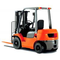 Quality 5Thydraulic diesel forklift for sale