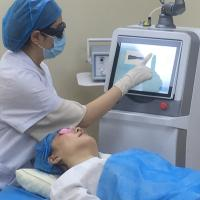 Quality FDA Approved FemiLift Pixel Co2 Fractional Laser Resurfacing Machine for sale