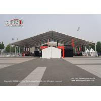 Quality Huge Aluminum Marquee Sport Event Tents For Tennis Field Permanent for sale