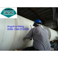 China Polyethylene Insulation Pipe External Coating Adhesive Tape for Pipe Coating Systems on sale