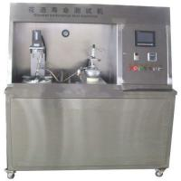 Quality Endurance Life Time Material Testing Machines With Stainless Steel Frame 1600x800x1700mm for sale