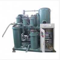 Buy China Supplier Lubricating Oil Purification/Hydraulic Oil Cleaning Machine series TYA at wholesale prices