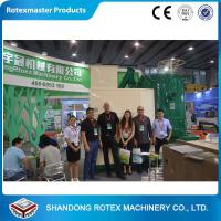 Quality Biomass wood pellets burner supply energy for rotary dryer , boiler for sale