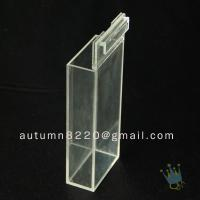 Quality BO (66) acrylic jewellery display case for sale