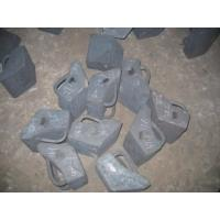 Quality Cr - Mo Alloy Steel Castings Used In SAG mills , AG mills DF076 for sale