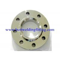 Buy Steel Flanges, ANSI 150# / 300# Alloy Steel Slip on Flanges ASTM A 182, GR F1, F11, F22, F5, F9, F91 at wholesale prices