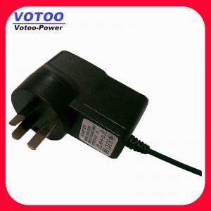 Quality Australia AC Plug DC Connector 5.5*2.1mm CCTV Power Adapter 12V 2A for sale