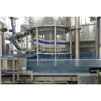 Quality Bottle Water Filling Machine , Drink Water Filling Production Line for sale