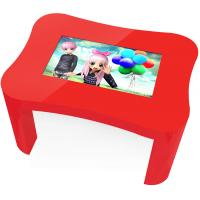 China Kindergarten Game Multi Touch Screen Table 4GB RAM High Definition Image Display on sale
