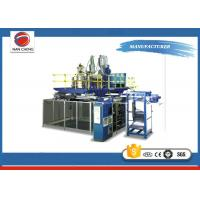 Quality Fully Automatic Pet Bottle Blowing Machine Small Capacity 40kw Energy Saving for sale