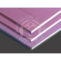 Buy 2013 new designed gypsum ceiling boards/high quality plasterboard at wholesale prices