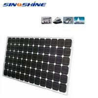 Quality 250w 260w 270w 275w 280w 285w 290w 295w 12v high efficiency industrial mono solar panel manufacturers in china for sale