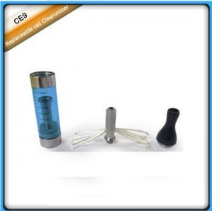 China CHina shenzhen supplier t2 atomizer CE9 clear atomizer on sale