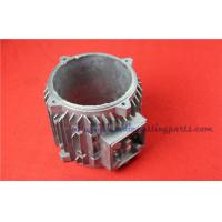 Quality GXH Aluminium Die Casting Parts Aluminum Motor Housing For 125 Electrical Machine for sale