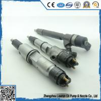Quality ERIKC 0445110750 auto engine fuel injector assembly inyector 0 445 110 750 CRDI  diesel injection 0445 110 750 for JAC for sale