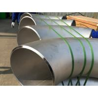 Buy Stainless Steel Butt Weld Fittings Elbow 90 Deg Long Reduce ANSI B16.9 at wholesale prices