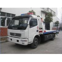 Quality Professional Used Wreckers Dongfeng Brand High Performance For Special Purpose for sale