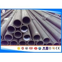 Quality Engineering Alloy Steel Tube , A335 P9 Boiler Pipes High Temperature Service Usage for sale