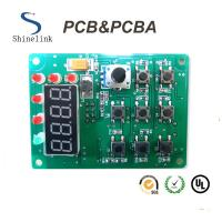 Quality Industrial pcba board with electronic BGA , Prototype Circuit Board Assembly for sale