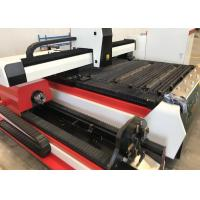 Quality Open Type Fiber Laser PipeCutting Machine 3KW for sale