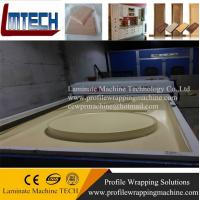 good quality low price machine membrane vacuum press for making pvc doors for sale