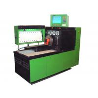 China NTS619 DIESEL injection pump test bench on sale
