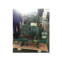 Buy cheap Reliable Operation Semi Hermetic Condensing Unit 20HP For Supermarket Cold Room from wholesalers