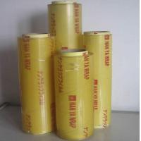 Quality pvc cling film for sale