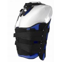 Quality Black Tlso Back Spine Brace Thoracic Lumbar Surgical Back Support Corset for sale
