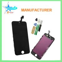 China Hottest LCD Touch Screen Assembly for iPhone 5s Replacement on sale