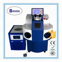 Cheaper price, quality and reliable Jewelry laser welding machine price - bende