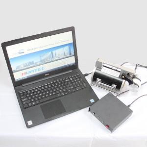China Mining Ropes Ultrasonic Metal Detector / Portable Ultrasonic Testing Equipment on sale