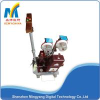 Buy 13.5mm Electric Eyelet Machine Fast Speed at wholesale prices