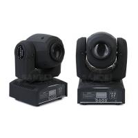 Quality 7 Gobos LED Spot Moving Head Light With Pan / Tilt Inversion Mode for sale