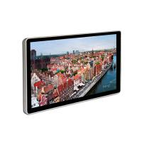 China All In One 21.5 Inch Touch Screen LCD Monitor 300nits Brightness With VGA HDMI Ports on sale