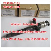 Quality DENSO Original new Injector 295050-0181/SM295050-018# /23670-0L090 /295050-0180 Toyota for sale