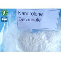 Buy cheap CAS 360-70-3 Pure Muscle Growth Steroids White Crystalline Nandrolone Decanoate Powder from wholesalers