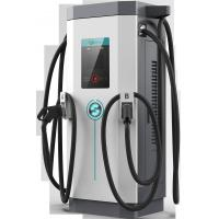 China J1772 CCS 150kW DC Fast Charging Station Cost on sale