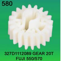 Quality 327D1112089 GEAR TEETH-20 FOR FUJI FRONTIER 550,570 minilab for sale