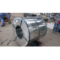 Quality Roof Hot Dipped Galvanized Steel Coils With 0.15 - 3.8 mm Thickness for sale