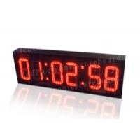 Quality 300*1000*100mm LED Countdown Timer With Remote Automatic Time Adjustment for sale